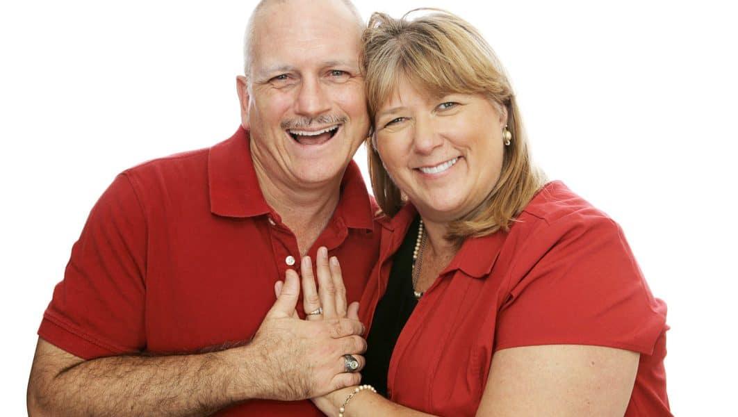 Couple Weight Loss Program