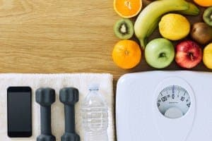 Weight Control Clinic