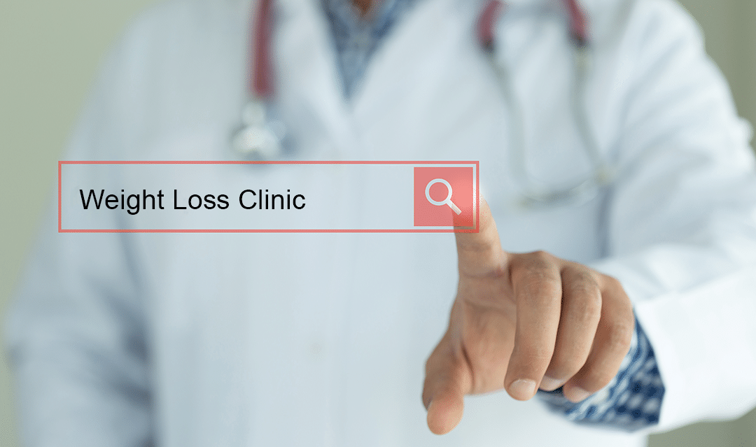 4 Benefits of a Weight Loss Clinic - Dr. Urshan