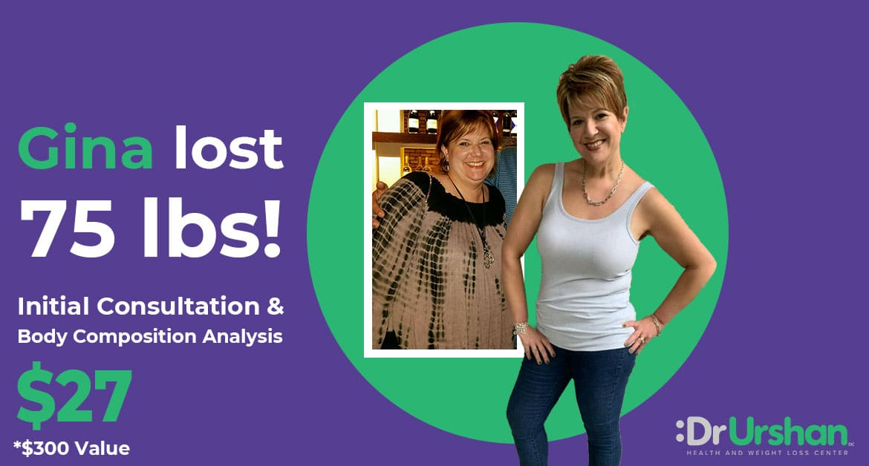 Tampa Weight Loss Program