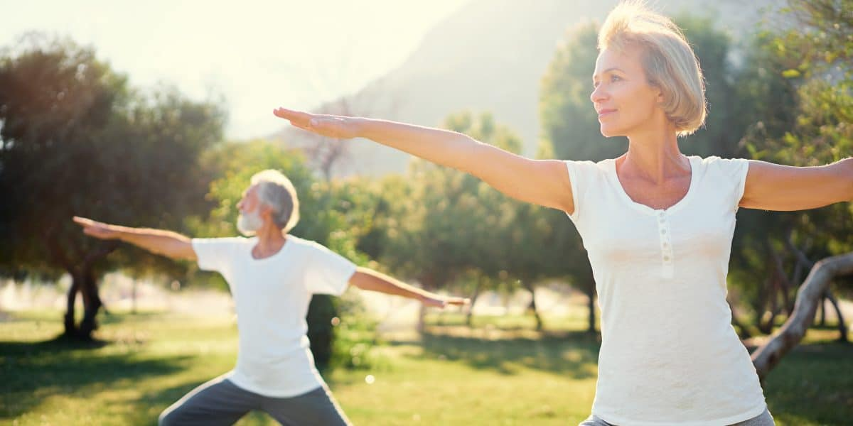 Can Stretching Help You Lose Weight